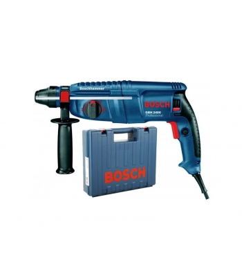 MARTILLO BOSCH GBH 2400...