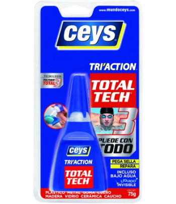 CEYS MS-TECH BLISTER...