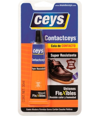 CONTACTCEYS BLISTER 30 ml.