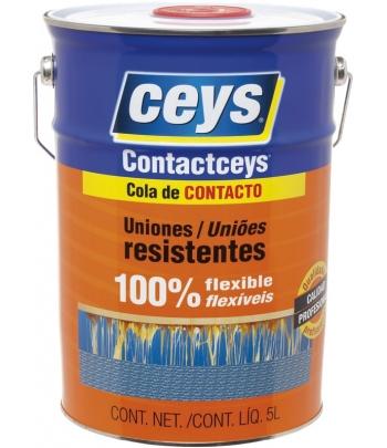 CONTACTCEYS 5 LTS.
