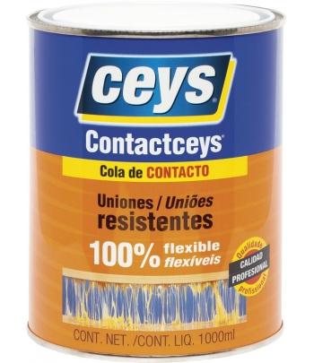 CONTACTCEYS 1 LTS.