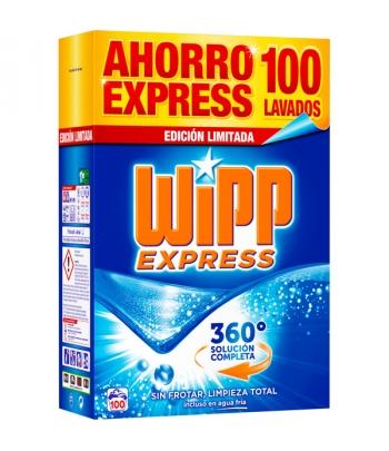 DETERGENTE WIPP EXPRESS 100...