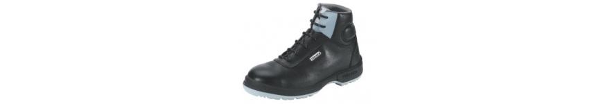 Calzado laboral, zapatos y botas para trabajo